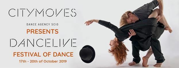 City Moves Dancelive Festival