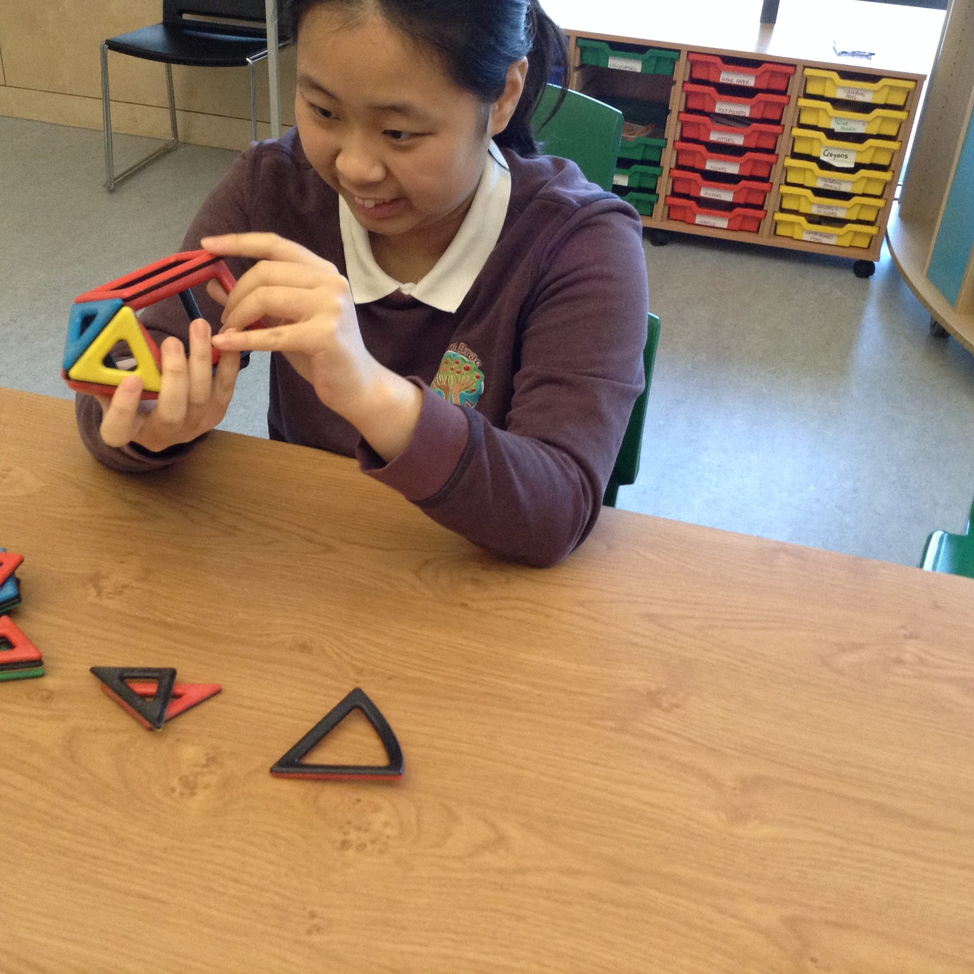 Room 16 Science: Investigating Magnets
