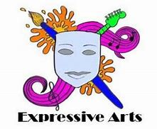 Expressive Arts – Week Beginning 6th April