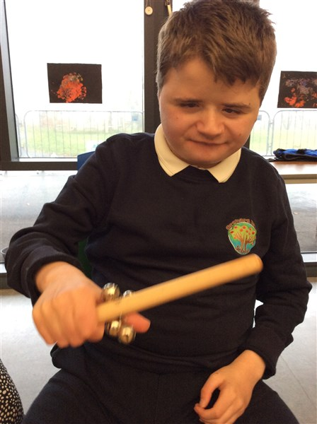 Music in Room 17